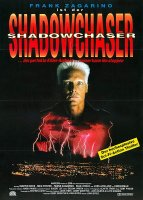 Shadowchaser / Преследвач на сенки (1992)