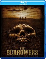 THE BURROWERS / НЕВИДИМО ЗЛО (2008)