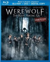 WEREWOLF THE BEAST AMONG US / ВЪРКОЛАК: ЗВЯРЪТ СРЕД НАС (2012)