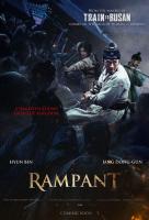 Rampant / Неистов / Chang-gwol (2018)