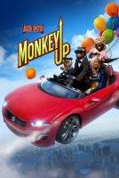 Monkey Up / Маймунски приключения (2016)