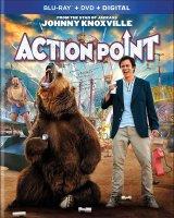 Action Point / Увеселителен парк (2018)