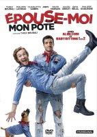 Epouse moi - mon pote / Омъжи се за мен, пич / Marry Me, Dude (2017)