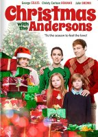 Christmas with the Andersons / Коледа със семейство Андерсън (2016)