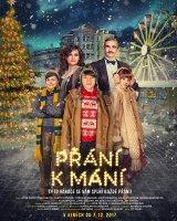Prani k mani / Третото желание (2017)