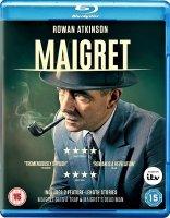 Maigret's Dead Man / Мъртвецът на Мегре (2016)