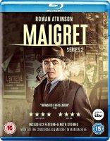 Maigret: Night at the Crossroads / Мегре: Нощта на кръстопътя (2017)