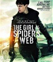 The Girl in the Spider's Web / Момичето в паяжината (2018)