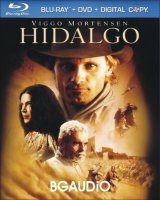 HIDALGO / ИДАЛГО: ОКЕАН ОТ ОГЪН (2004)
