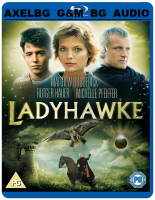 Ladyhawke / Жената-ястреб (1985)