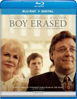 Boy Erased / Изтритото момче (2018)