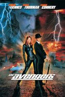 The Avengers / Отмъстителите (1998)