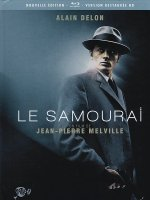 Le Samourai / Самурай (1967)