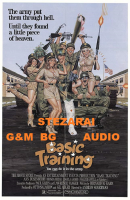 Basic Training / Военни шегички (1985)