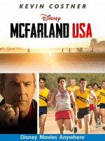McFarland, USA / МакФарланд, САЩ (2015)
