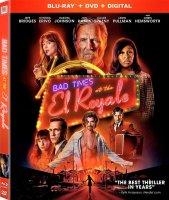 Bad Times at the El Royale / Тежки времена в Ел Роял (2018)