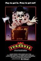 The Funhouse / Къщата на ужасите (1981)