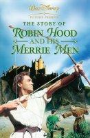 The Story of Robin Hood and His Merrie Men / Историята на Робин Худ и неговата весела компания (1952)