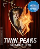 TWIN PEAKS: FIRE WALK WITH ME / ТУИН ПИЙКС (1992)