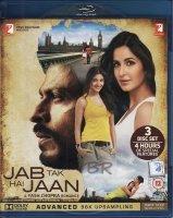 Jab Tak Hai Jaan / Докато съм жив (2012)