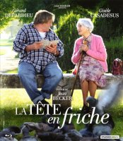 La tete en friche / Моите следобеди с Маргьорит / My Afternoons with Margueritte (2010)
