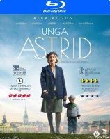 Unga Astrid / Приказка за Астрид / Becoming Astrid (2018)