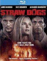 Straw Dogs / Сламени кучета (2011)
