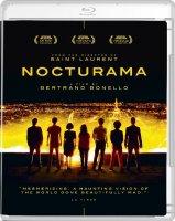 Nocturama / Ноктурама (2016)