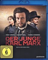 Le jeune Karl Marx / Младият Карл Маркс / The Young Karl Marx (2017)