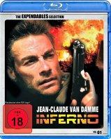 Inferno / Пустинна жега / Desert Heat (1999)