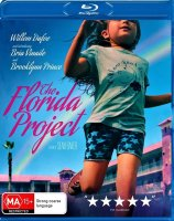 "The Florida Project / Проектът ""Флорида"" (2017)"