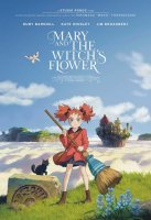 Mary and the Witch's Flower / Meari to majo no hana / Мери и цветето на вещицата (2017)