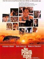 The Power of One / Силата на един човек (1992)