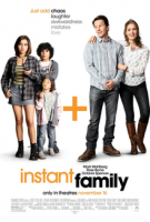 Instant Family 2018 / Незабавно семейство 2018