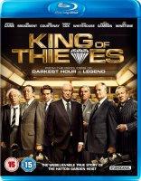 King of Thieves / Кралят на крадците (2018)