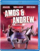 Amos & Andrew / Еймъс и Ендрю (1993)