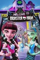Monster High: Welcome to Monster High / Монстър Хай: Добре дошли в Монстър Хай (2016)