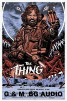 THE THING / НЕЩОТО (1982)