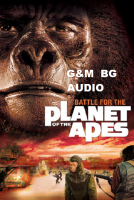Battle for the Planet of the Apes / Битка за Планетата на Маймуните (1973)