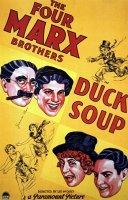 Duck Soup / Патешка супа (1933)