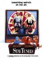 Stay Tuned / Останете на канала (1992)