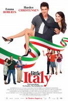 Little Italy / Малката Италия (2018)