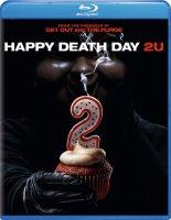 Happy Death Day 2U / Честита нова смърт (2019)