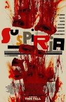 Suspiria / Суспирия (2018)