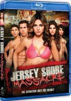 Jersey Shore Massacre / Клане на плажа в Джърси (2014)