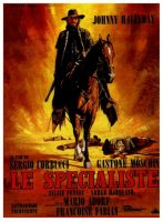 Gli specialisti / The Specialists (1969)