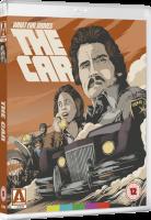 The Car / Колата (1977)
