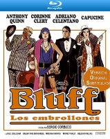 Bluff: Storia di truffe e di imbroglioni / Блъф: История за измама и мошеници (1976)