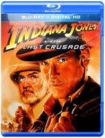 Indiana Jones and the Last Crusade / Индиана Джоунс и последният кръстоносен поход (1989)