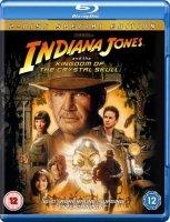 Indiana Jones and the Kingdom of the Crystal Skull / Индиана Джоунс и кралството на кристалния череп (2008)